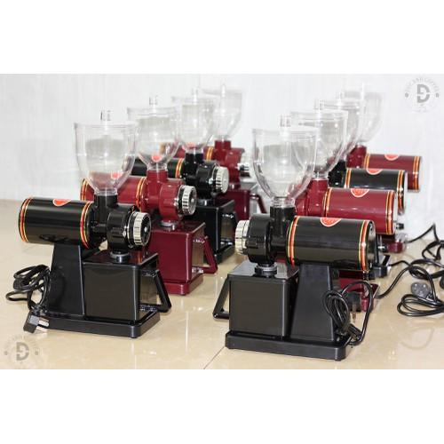 Máy xay cà phê 600N hàng nhập khẩu nguyên thùng