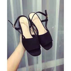 Sandal nữ giá rẻ