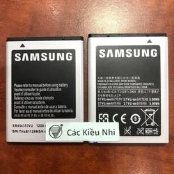 Pin Samsung Y S5360 GT-S5360