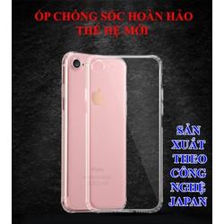 ỐP CHỐNG SỐC HOÀN HẢO THẾ HỆ MỚI iPHONE 7 - 7 PLUS
