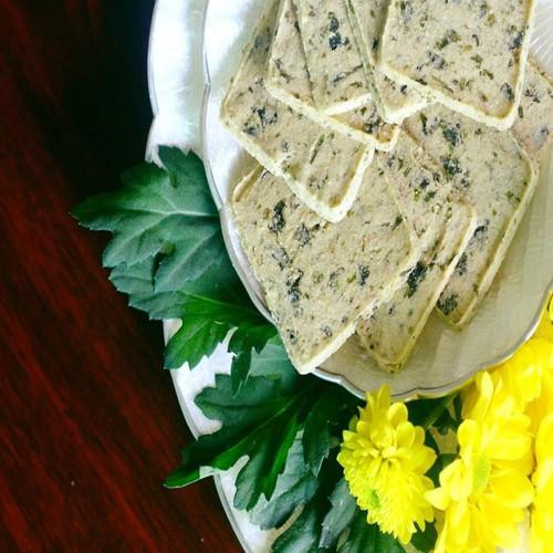 Bánh gạo lức Rong biển giòn - 5767641 , 9776037 , 15_9776037 , 28500 , Banh-gao-luc-Rong-bien-gion-15_9776037 , sendo.vn , Bánh gạo lức Rong biển giòn