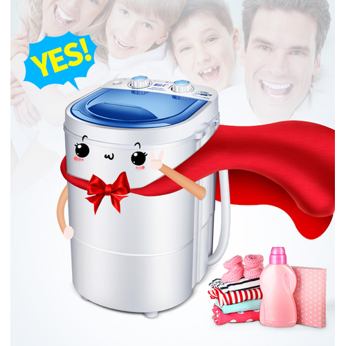 Máy giặt mini- máy giặt mini cho bé - 4090872 , 10200919 , 15_10200919 , 1350000 , May-giat-mini-may-giat-mini-cho-be-15_10200919 , sendo.vn , Máy giặt mini- máy giặt mini cho bé
