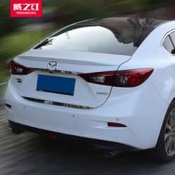 Cản gió xe Mazda 3