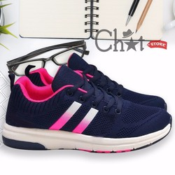 Giày Sneaker Nữ Thời Trang New Generation