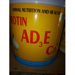 protein ade
