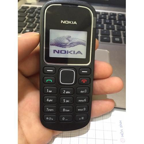 Nokia 1280 Cam Kết Chính Hãng  BH 12 Tháng - 5771515 , 9782317 , 15_9782317 , 339000 , Nokia-1280-Cam-Ket-Chinh-Hang-BH-12-Thang-15_9782317 , sendo.vn , Nokia 1280 Cam Kết Chính Hãng  BH 12 Tháng