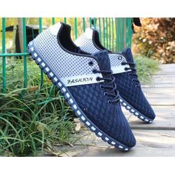 Giày Sneaker Nam Mùa Hè Mã T04
