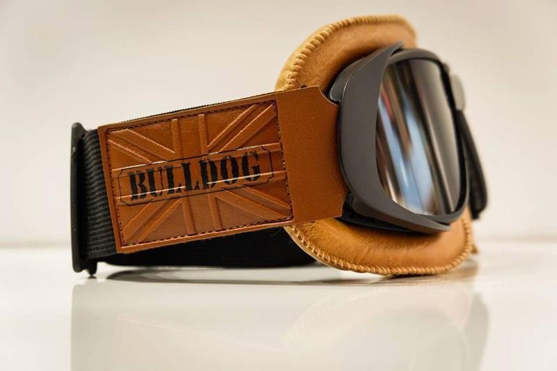 Kính Bulldog Goggle B8 - 4