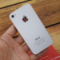 Apple iPhone 4 8GB Quốc tế chính hãng giá sôc