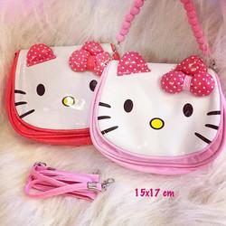 Túi đeo chéo Hello Kitty