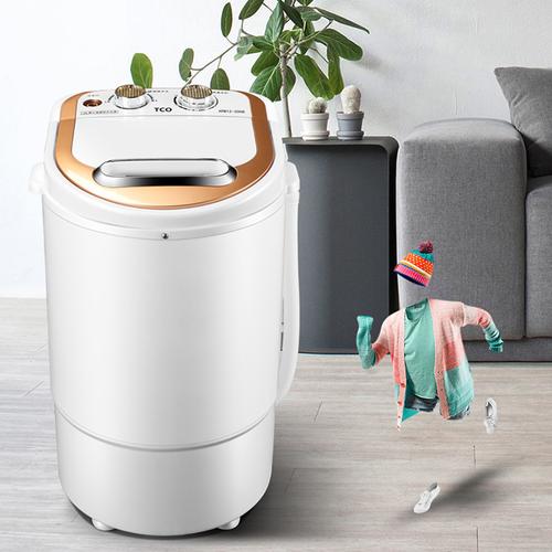 Máy giặt mini  TCO XPB12-2008 giặt đồ cho bé, tia UV khử khuẩn