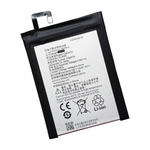 Pin Lenovo Vibe S1 Lite S1LA40 2800mAh - Hàng nhập Khẩu