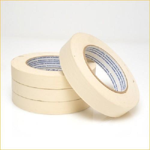 2 cuộn Băng keo giấy 3,5P - 5775176 , 9788251 , 15_9788251 , 11500 , 2-cuon-Bang-keo-giay-35P-15_9788251 , sendo.vn , 2 cuộn Băng keo giấy 3,5P