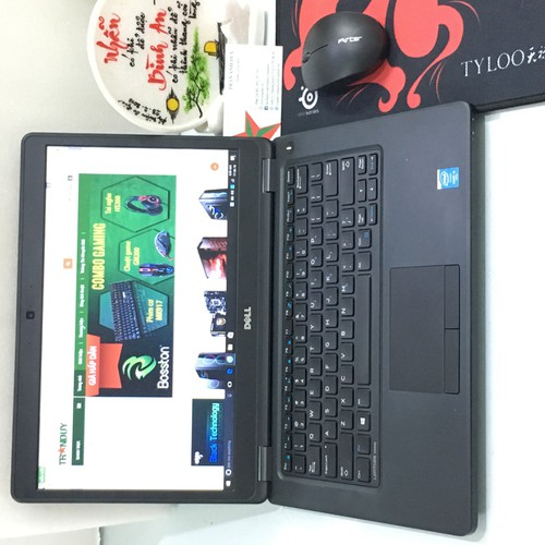 Laptop  E5450 Core I5