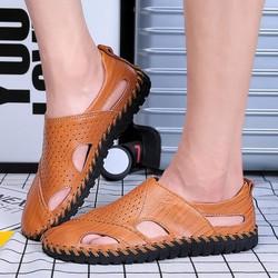 giày nam mùa hè
