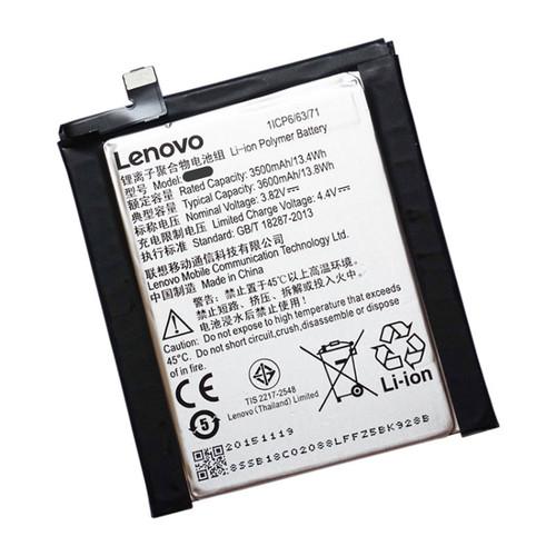 Pin Lenovo Vibe X3 X3C50 X3C70 3600mAh - Hàng nhập Khẩu