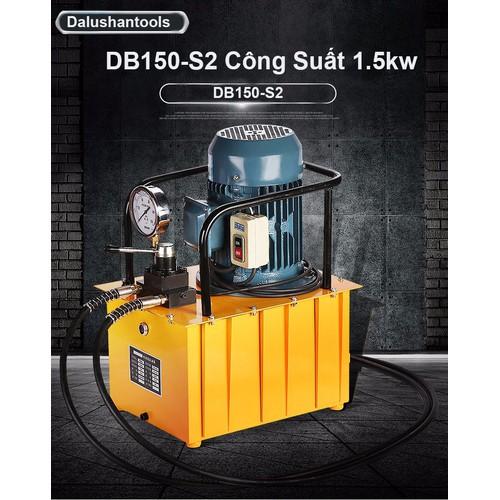 Bơm điện thủy lực 3kw  Không van từ DB150-D3A - 5781371 , 9798074 , 15_9798074 , 15000000 , Bom-dien-thuy-luc-3kw-Khong-van-tu-DB150-D3A-15_9798074 , sendo.vn , Bơm điện thủy lực 3kw  Không van từ DB150-D3A