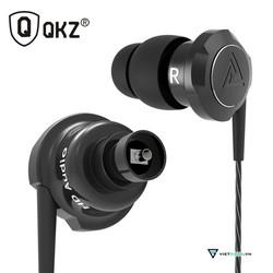 Tai nghe cao cấp QKZ KD5 sử dụng công nghệ Hybrid hiện đại