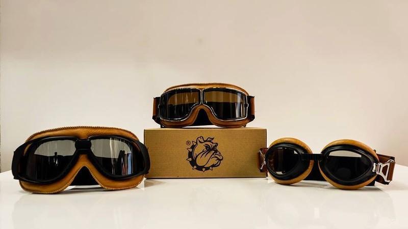 Kính Bulldog Goggle B8 - 3