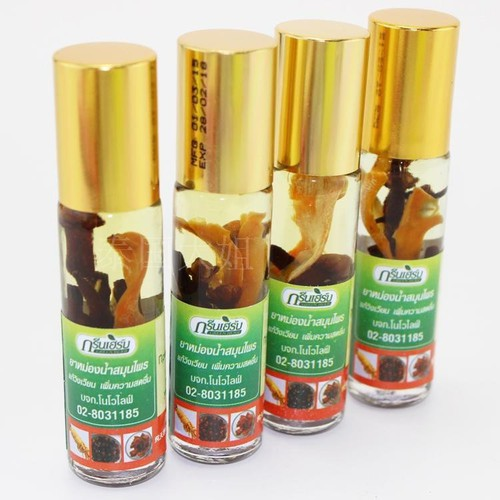 Combo 12 chai dầu lăn nhân sâm Thái Lan 8cc - Freship - 5804712 , 9839490 , 15_9839490 , 395000 , Combo-12-chai-dau-lan-nhan-sam-Thai-Lan-8cc-Freship-15_9839490 , sendo.vn , Combo 12 chai dầu lăn nhân sâm Thái Lan 8cc - Freship
