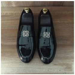 Giày lười, giày mọi nam công sở thời trang hàn quốc