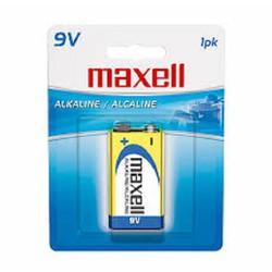 Pin vuông 9 Volt Maxell - loại 1