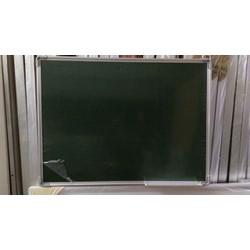 Bảng từ xanh viết phấn Hàn Quốc 80*120cm