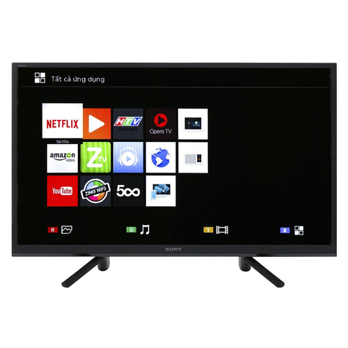 Tivi Smart LED Sony 32 Inch KDL-32W610F Model 2018 - 5779564 , 9794451 , 15_9794451 , 7099000 , Tivi-Smart-LED-Sony-32-Inch-KDL-32W610F-Model-2018-15_9794451 , sendo.vn , Tivi Smart LED Sony 32 Inch KDL-32W610F Model 2018