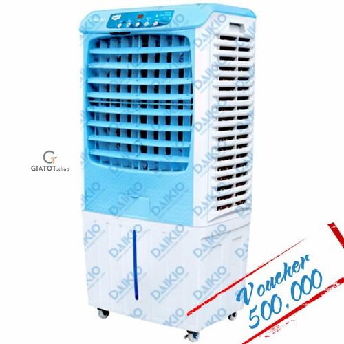 Máy làm mát không khí Daikio DKA - 05000A chính hãng - 4076351 , 10179183 , 15_10179183 , 5899000 , May-lam-mat-khong-khi-Daikio-DKA-05000A-chinh-hang-15_10179183 , sendo.vn , Máy làm mát không khí Daikio DKA - 05000A chính hãng