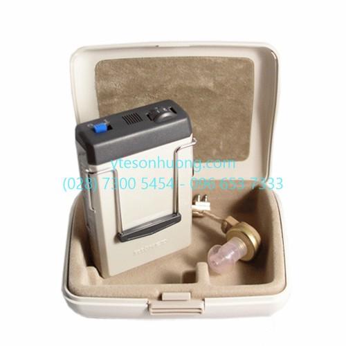 Máy trợ thính có dây Rionet HA-20DX - 5782267 , 9799788 , 15_9799788 , 1150000 , May-tro-thinh-co-day-Rionet-HA-20DX-15_9799788 , sendo.vn , Máy trợ thính có dây Rionet HA-20DX