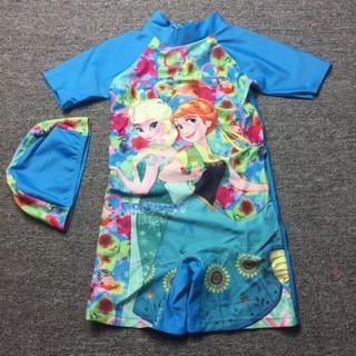 Đồ bơi elsa - CC227C thumbnail