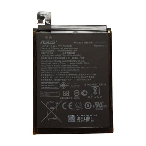 Pin Asus Zenfone 3 Zoom Z01HDA, ZE553KL dung lượng 5000mAh - Đen - 5789021 , 9812739 , 15_9812739 , 320000 , Pin-Asus-Zenfone-3-Zoom-Z01HDA-ZE553KL-dung-luong-5000mAh-Den-15_9812739 , sendo.vn , Pin Asus Zenfone 3 Zoom Z01HDA, ZE553KL dung lượng 5000mAh - Đen