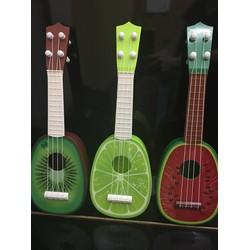 Đàn ukulele hoa quả giá rẻ, chất lượng tốt