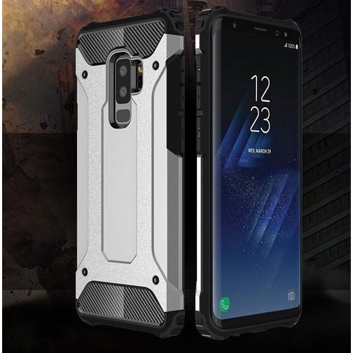 Ốp Lưng Galaxy S9 Plus Giáp Chống Sốc - 5783183 , 9801126 , 15_9801126 , 130000 , Op-Lung-Galaxy-S9-Plus-Giap-Chong-Soc-15_9801126 , sendo.vn , Ốp Lưng Galaxy S9 Plus Giáp Chống Sốc