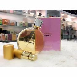 Nước hoa nữ CHANEL Chance - Eau de Parfum 10ml