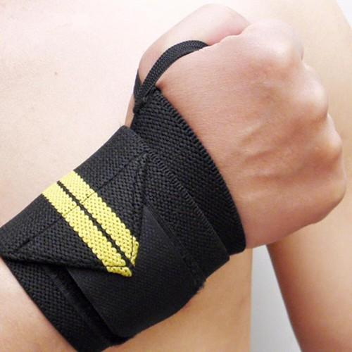 Quấn cổ tay tập gym