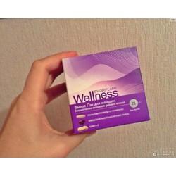 Thực phẩm dinh dưỡng Wellness Pack Woman dành cho nữ