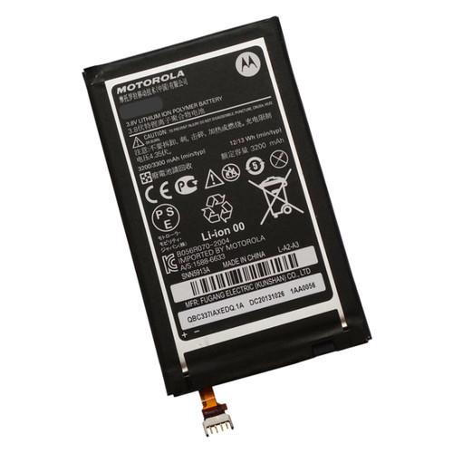 Pin Motorola Droid Razr Maxx HD XT926 3300mAh - Hàng nhập Khẩu