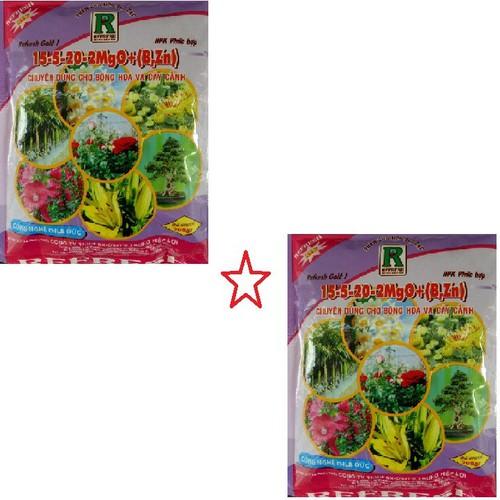Bộ 02 Phân bón gốc NPK dùng cho hoa, cây cảnh Gold Super 200gr - 4442218 , 9808622 , 15_9808622 , 48000 , Bo-02-Phan-bon-goc-NPK-dung-cho-hoa-cay-canh-Gold-Super-200gr-15_9808622 , sendo.vn , Bộ 02 Phân bón gốc NPK dùng cho hoa, cây cảnh Gold Super 200gr