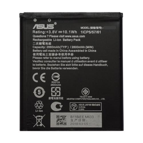 Pin Asus Zenfone ZB500KG