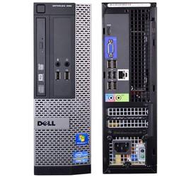 Máy tính để bàn Dell-7010SFF Core i3-3210 RAM 4GB HDD 500GB