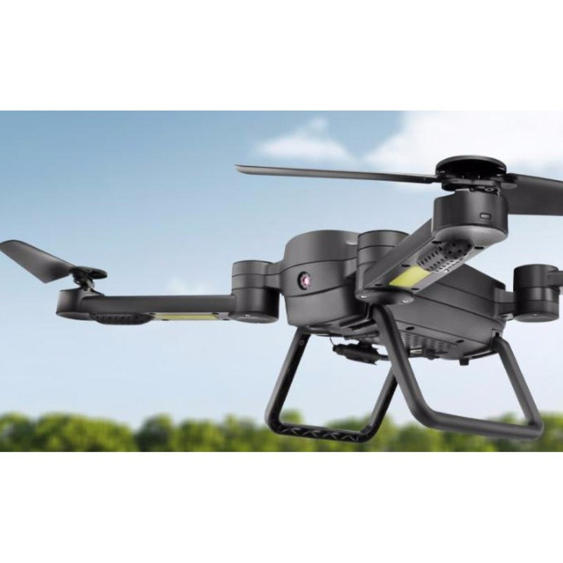 Máy bay điều khiển có cameraSkyhunter RC Quadcopter Drone flycam 9
