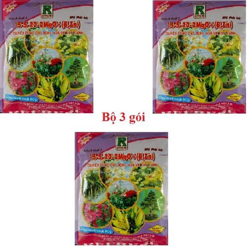 Bộ 03 Phân bón gốc NPK dùng cho hoa, cây cảnh Gold Super 200gr - 5787400 , 9808733 , 15_9808733 , 69000 , Bo-03-Phan-bon-goc-NPK-dung-cho-hoa-cay-canh-Gold-Super-200gr-15_9808733 , sendo.vn , Bộ 03 Phân bón gốc NPK dùng cho hoa, cây cảnh Gold Super 200gr