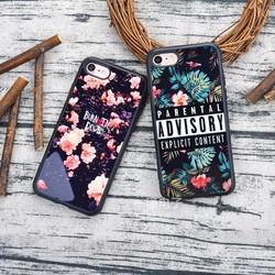 Ốp Lưng Hoa Hồng Dành Cho iPhone