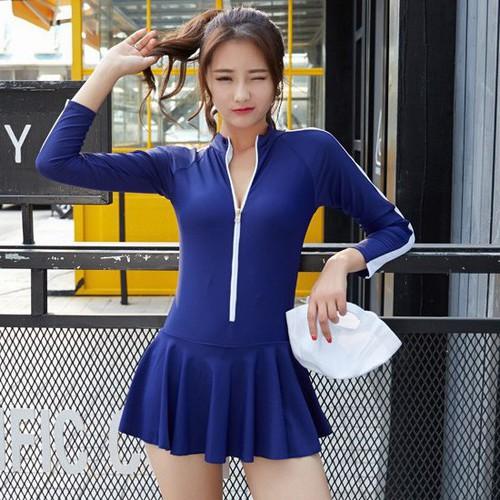 Đồ bơi nữ tay dài kín đáo - 10615584 , 9810736 , 15_9810736 , 350000 , Do-boi-nu-tay-dai-kin-dao-15_9810736 , sendo.vn , Đồ bơi nữ tay dài kín đáo