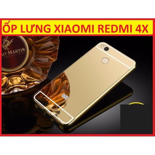 ỐP LƯNG XIAOMI REDMI 4X