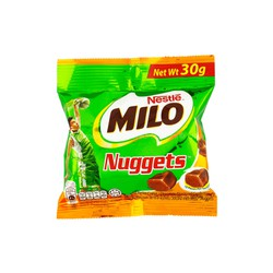 Milo nuggets - Thái 30g