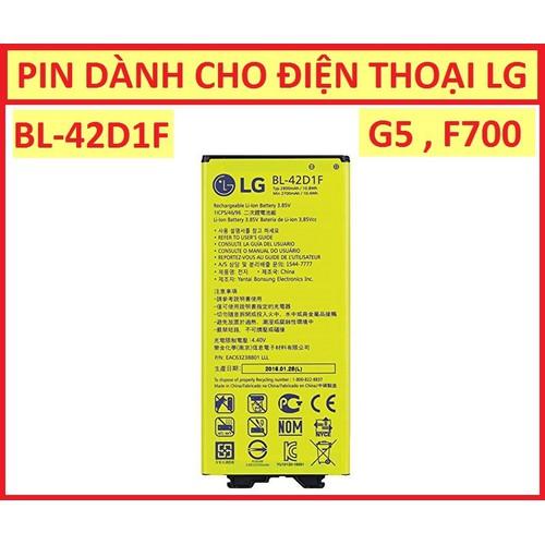 PIN LG BL-42D1F