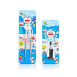 Bộ dụng cụ tập gắp Doraemon