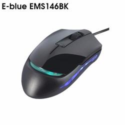 Chuột Chuyên Game E-blue Puntero EMS146BK Pro Gamer